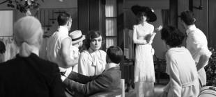 O novo curta da Chanel é lançado em Singapura