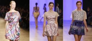 Novos talentos da moda – Verão 2014/Paraná Business Collection