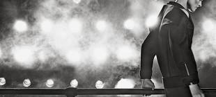 Malgosia Bela estreia campanha outono/inverno 2013-14 para Alexander Wang