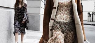 Nova campanha inverno 2014 da Zara