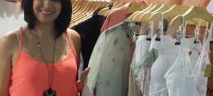 A moda intima de Juruaia marcou presença na 15ª edição do Minas Trend