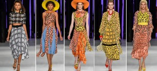 Virgílio Couture – Minas Trend / Verão 2019